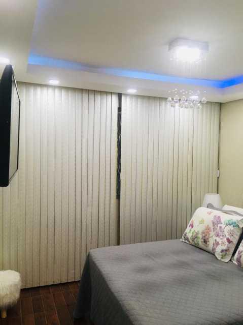 d760bef4-070c-4cc4-85af-1e70d6 - Casa com 2 quartos em condomínio fechado - Coelho da Rocha - SICN20019 - 18