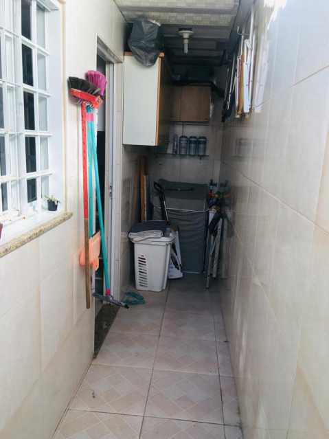 d3373e4e-2eb5-45a6-ad2f-bff0c1 - Casa com 2 quartos em condomínio fechado - Coelho da Rocha - SICN20019 - 23