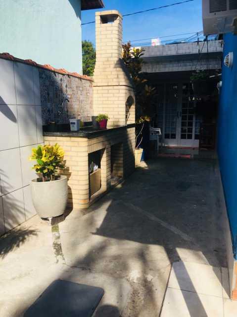 dd9eb4cc-fdbf-43da-8fc5-e2cde2 - Casa com 2 quartos em condomínio fechado - Coelho da Rocha - SICN20019 - 21