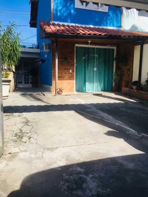 e41ec590-6484-4ef9-8bd3-791c4e - Casa com 2 quartos em condomínio fechado - Coelho da Rocha - SICN20019 - 1
