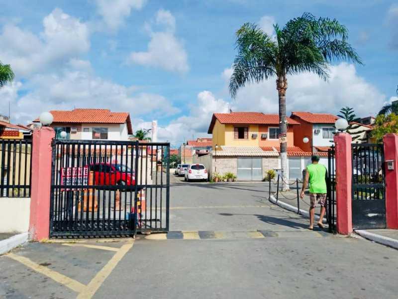 ec91e3a4-745d-41d7-9ec9-22942e - Casa com 2 quartos em condomínio fechado - Coelho da Rocha - SICN20019 - 25