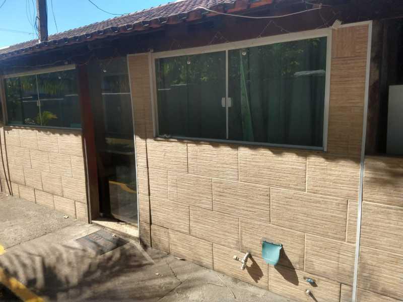 3e4cfb56-edc4-44e3-9cd0-3878ed - Casa com 2 quartos em condomínio em Mesquita! - SICN20020 - 1