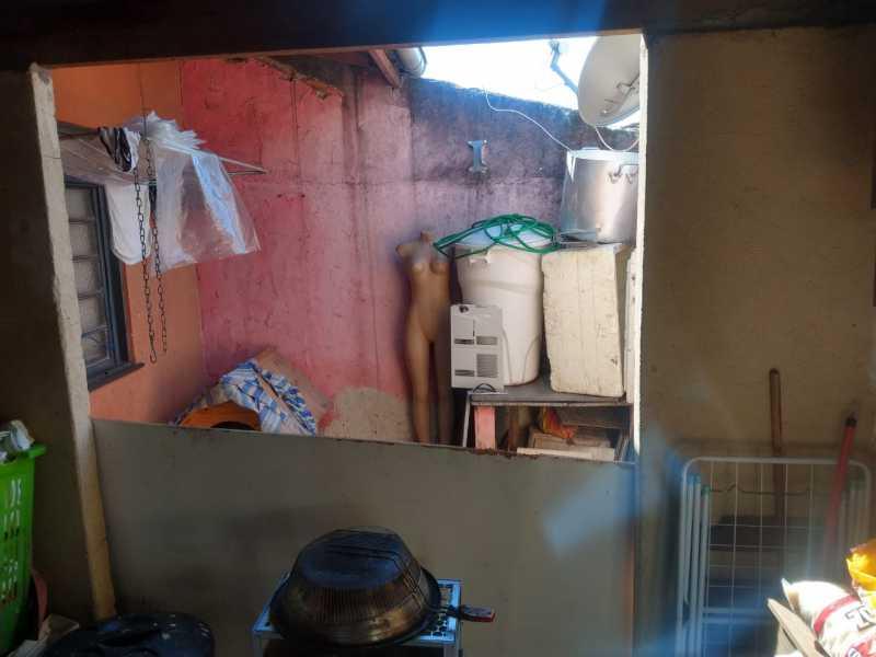 98b114b2-a2af-4112-9b43-d6e9f6 - Casa com 2 quartos em condomínio em Mesquita! - SICN20020 - 24