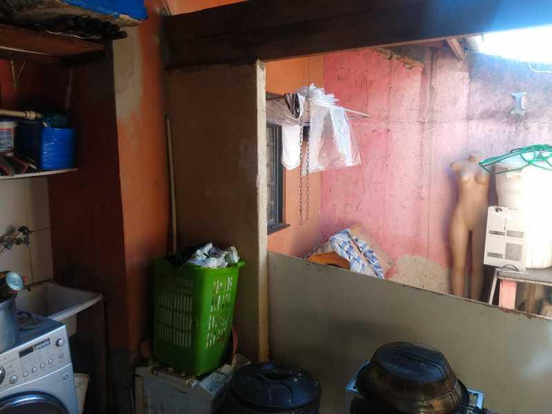 3572f25c-ead8-4e7f-b964-f1add9 - Casa com 2 quartos em condomínio em Mesquita! - SICN20020 - 23