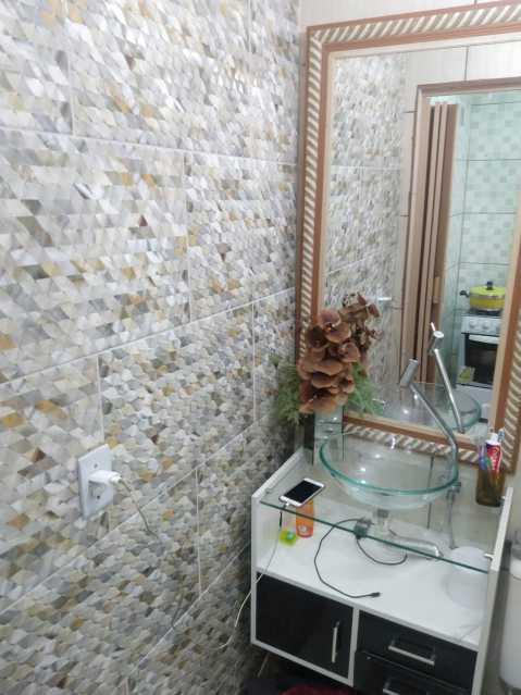 c1fb5e15-e43a-4640-b7fc-701fe5 - Casa com 2 quartos em condomínio em Mesquita! - SICN20020 - 21