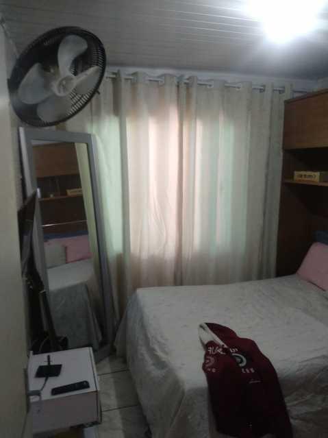ca62c3d1-f6b3-49eb-bc2e-e68a59 - Casa com 2 quartos em condomínio em Mesquita! - SICN20020 - 15