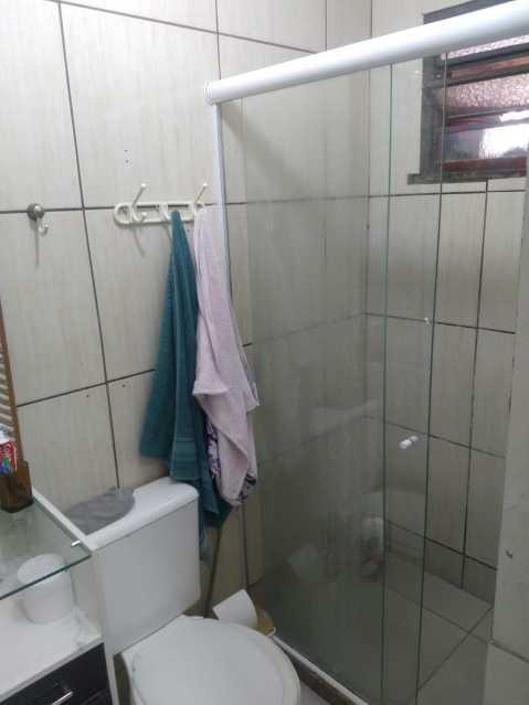 e5cdaa7d-a61a-47f2-88a1-f5f7f0 - Casa com 2 quartos em condomínio em Mesquita! - SICN20020 - 22