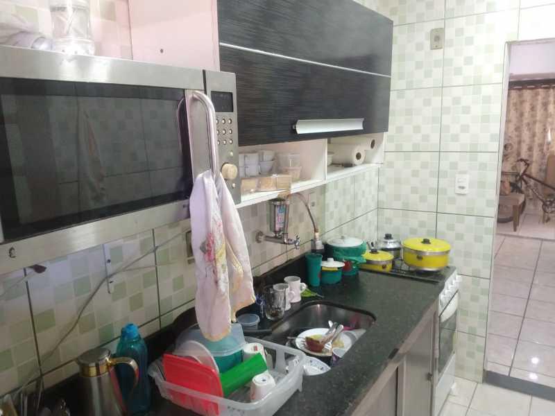 e68c2fc3-8586-4aae-adc9-5f5860 - Casa com 2 quartos em condomínio em Mesquita! - SICN20020 - 11