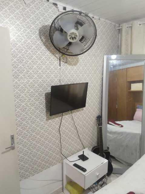 2ab6f789-6b84-4368-b923-ccc9f8 - Casa com 2 quartos em condomínio em Mesquita! - SICN20020 - 16