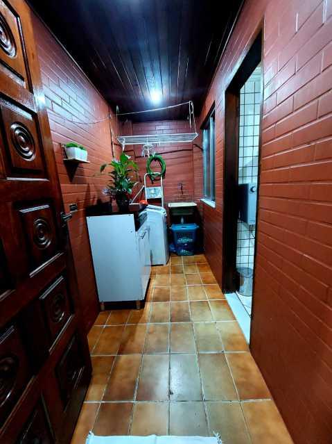 43705cfe-c434-418d-998f-e9c9bb - Excelente apartamento de dois quartos À Venda no em Nilópolis !!! - SIAP20101 - 17