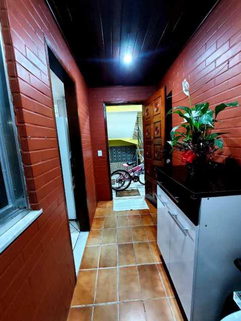 c843692d-f172-4668-819c-1d40e1 - Excelente apartamento de dois quartos À Venda no em Nilópolis !!! - SIAP20101 - 18