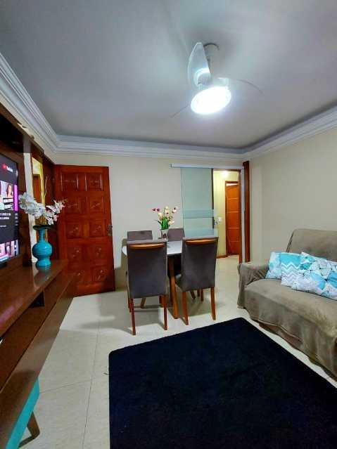 dac4e4ed-11cf-45da-b004-201090 - Excelente apartamento de dois quartos À Venda no em Nilópolis !!! - SIAP20101 - 1