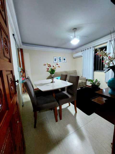 eac60b98-8f41-4a6c-a882-aee6a9 - Excelente apartamento de dois quartos À Venda no em Nilópolis !!! - SIAP20101 - 4