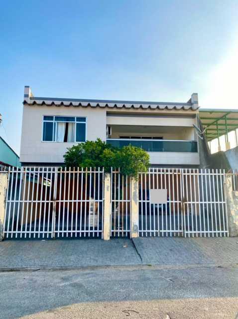1bc33659-03ac-49ae-8e66-10c064 - Casa com 3 quartos e suíte À venda na Vila Emil / Mesquita! - SICA30023 - 1