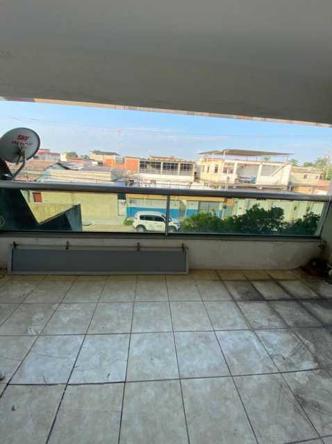 9276d485-bf0f-4b85-8cbe-a7d32d - Casa com 3 quartos e suíte À venda na Vila Emil / Mesquita! - SICA30023 - 30
