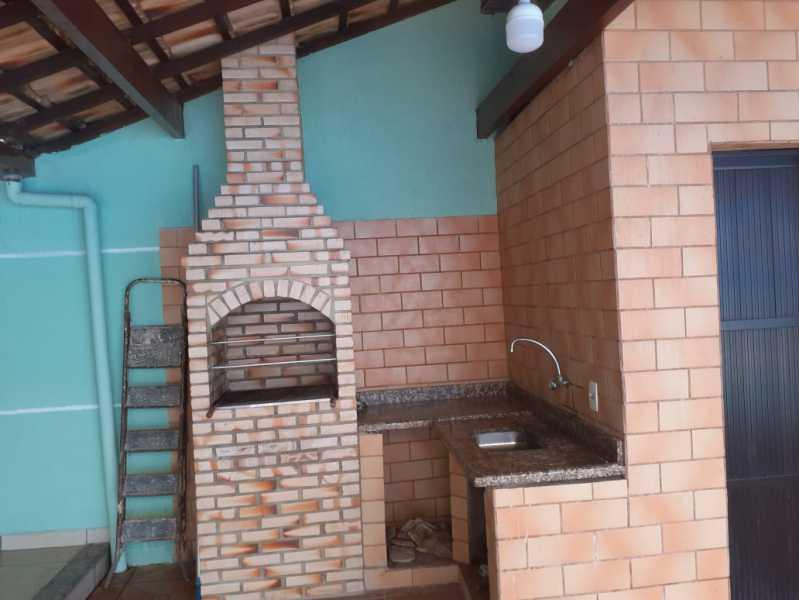 0d10a855-93d8-44b2-ace4-f5322e - Excelente casa de dois quartos e piscina À venda em Olinda - Nilópolis - SICA20071 - 4