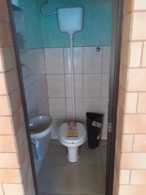 7a08214d-9ede-4cc0-9acf-4e41af - Excelente casa de dois quartos e piscina À venda em Olinda - Nilópolis - SICA20071 - 9