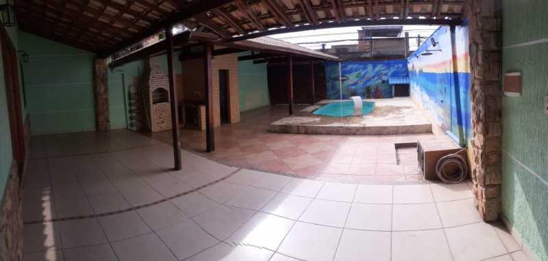 8e086a45-6118-4c96-ae4a-181cd0 - Excelente casa de dois quartos e piscina À venda em Olinda - Nilópolis - SICA20071 - 10