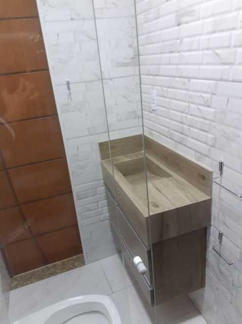 252a3750-9542-43c8-9543-b799d1 - Excelente casa de dois quartos e piscina À venda em Olinda - Nilópolis - SICA20071 - 14