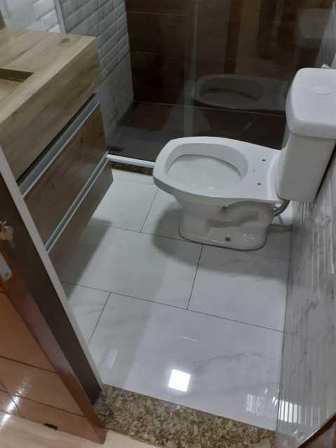 603c17ab-1eb3-4e28-aba9-cd0e30 - Excelente casa de dois quartos e piscina À venda em Olinda - Nilópolis - SICA20071 - 17