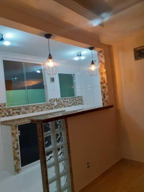 a9b4b98c-c733-4fb7-8173-5408e5 - Excelente casa de dois quartos e piscina À venda em Olinda - Nilópolis - SICA20071 - 22