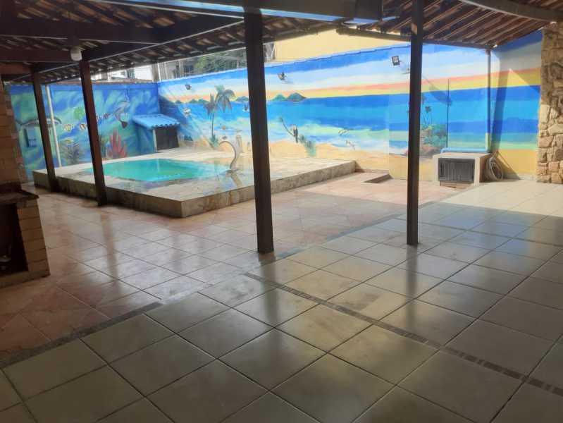 faa2acfa-30ed-4324-bd6a-f9e7e9 - Excelente casa de dois quartos e piscina À venda em Olinda - Nilópolis - SICA20071 - 28