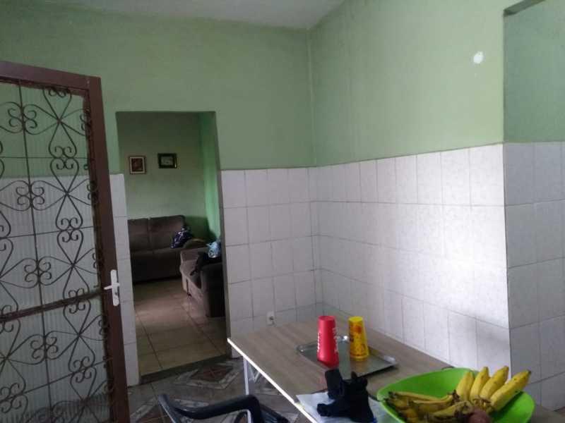 COZINHA - EXCELENTE CASA EM SANTO ELIAS, MESQUITA. - SICA30025 - 6