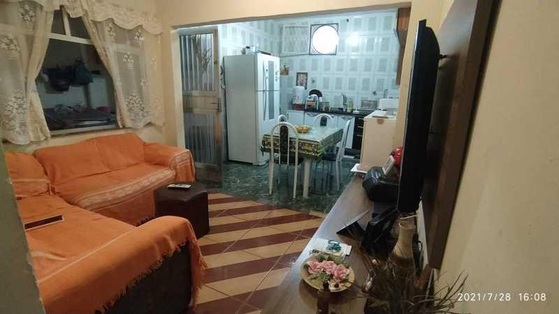SALA PART 2 - Terreno com 2 casas para venda na Vila Emil - Mesquita - SICA30026 - 6