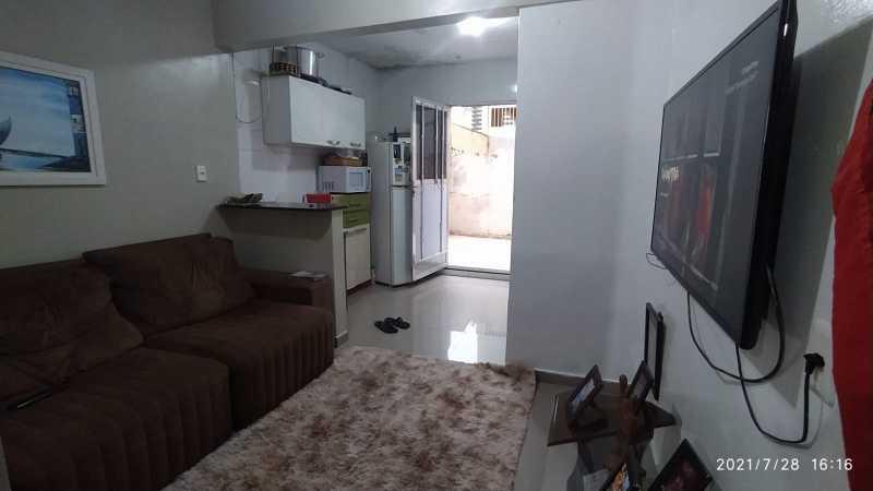 SALA 2 - Terreno com 2 casas para venda na Vila Emil - Mesquita - SICA30026 - 10
