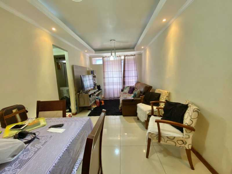 SALA - Apartamento para venda em Mesquita - SIAP20102 - 4