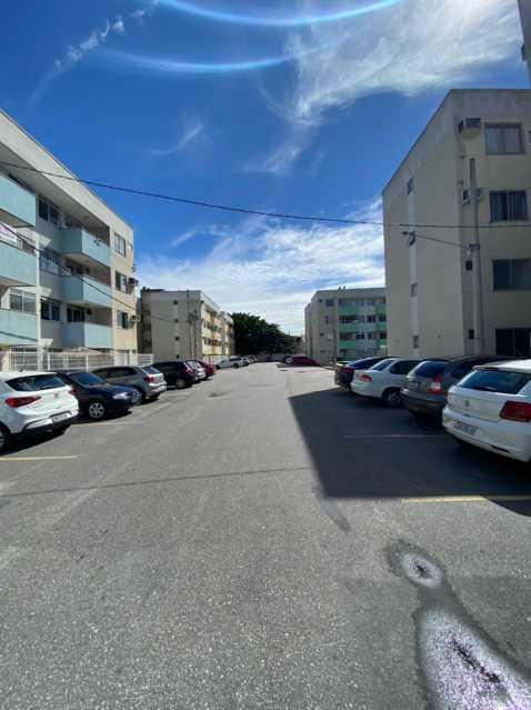 ENTRADA - Apartamento para venda em Mesquita - SIAP20102 - 1