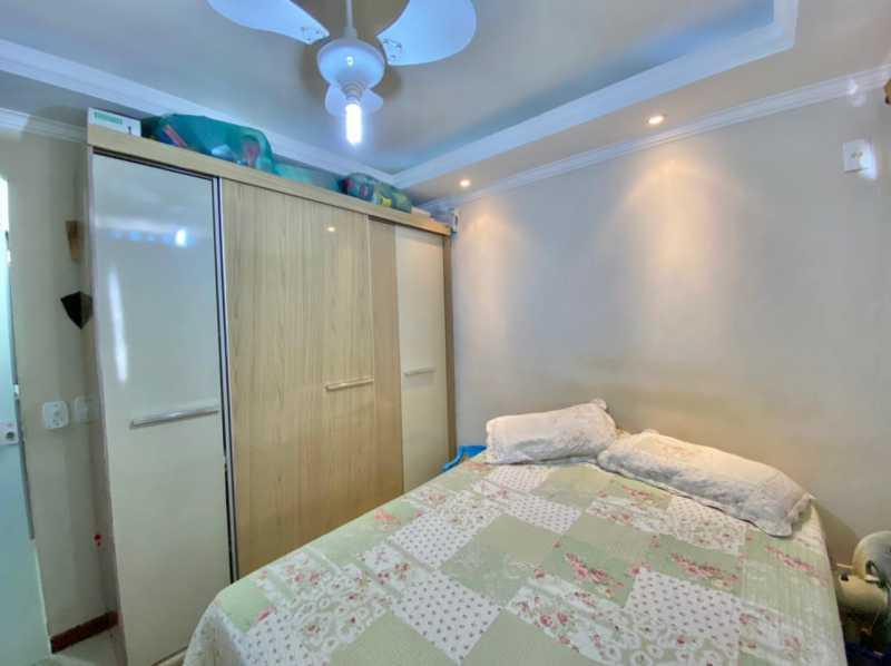 QUARTO 2 - Apartamento para venda em Mesquita - SIAP20102 - 6