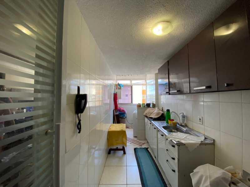 ÁEA DE SERVIÇO - Apartamento para venda em Mesquita - SIAP20102 - 8