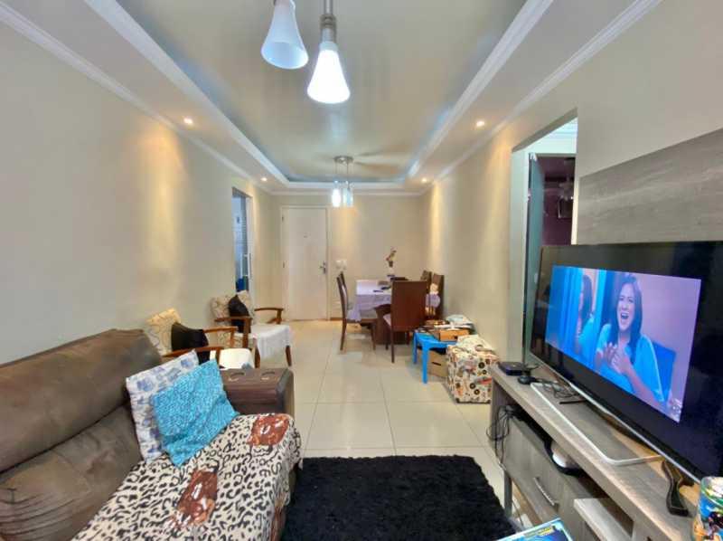SALA - Apartamento para venda em Mesquita - SIAP20102 - 3