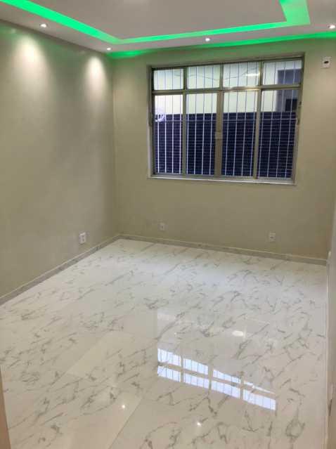 WhatsApp Image 2021-08-09 at 1 - Apartamento de 2 quartos no centro de Nilópolis para venda - SIAP20103 - 1