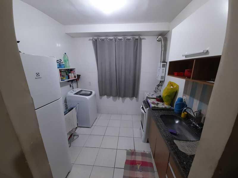 WhatsApp Image 2021-08-03 at 1 - Apartamento de 2 quartos para venda no Condomínio Caminhos do Rio 1 - SIAP20104 - 7
