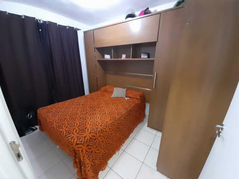 WhatsApp Image 2021-08-03 at 1 - Apartamento de 2 quartos para venda no Condomínio Caminhos do Rio 1 - SIAP20104 - 5
