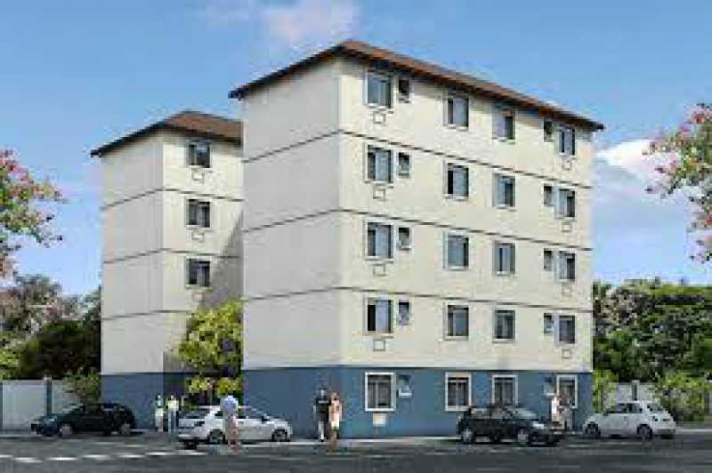 download - Apartamento de 2 quartos para venda no Condomínio Caminhos do Rio 1 - SIAP20104 - 1
