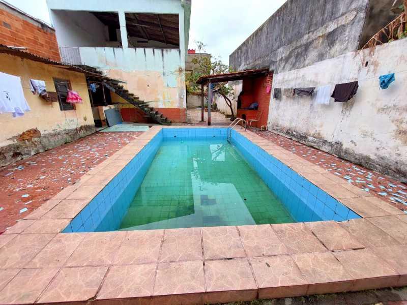 WhatsApp Image 2021-08-14 at 1 - Excelente casa de três quartos À Venda no Centro de Mesquita !!! - SICA30030 - 1