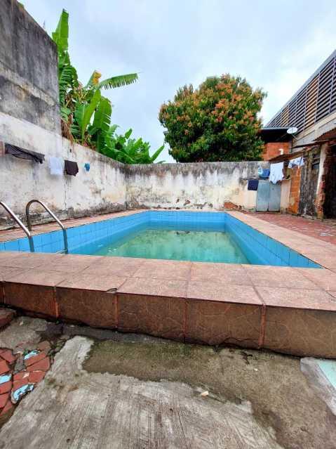 WhatsApp Image 2021-08-14 at 1 - Excelente casa de três quartos À Venda no Centro de Mesquita !!! - SICA30030 - 3