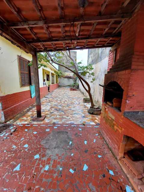 WhatsApp Image 2021-08-14 at 1 - Excelente casa de três quartos À Venda no Centro de Mesquita !!! - SICA30030 - 6