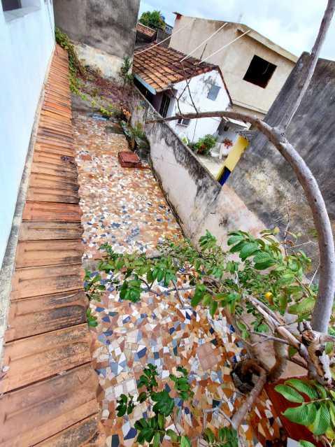 WhatsApp Image 2021-08-14 at 1 - Excelente casa de três quartos À Venda no Centro de Mesquita !!! - SICA30030 - 4