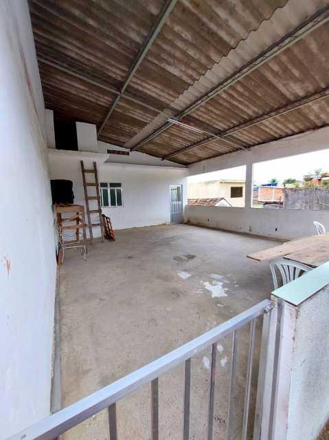 WhatsApp Image 2021-08-14 at 1 - Excelente casa de três quartos À Venda no Centro de Mesquita !!! - SICA30030 - 20