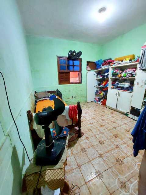 WhatsApp Image 2021-08-14 at 1 - Excelente casa de três quartos À Venda no Centro de Mesquita !!! - SICA30030 - 13