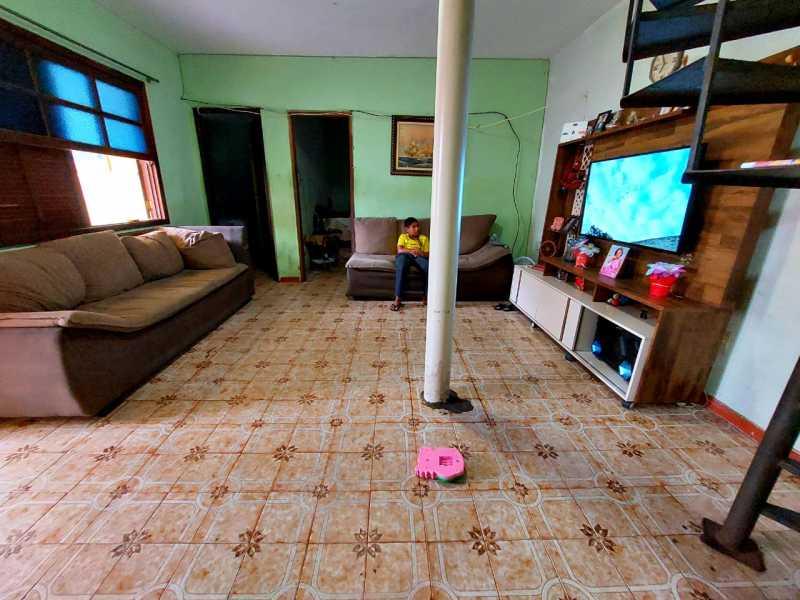 WhatsApp Image 2021-08-14 at 1 - Excelente casa de três quartos À Venda no Centro de Mesquita !!! - SICA30030 - 8