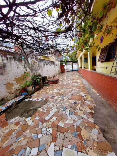 WhatsApp Image 2021-08-14 at 1 - Excelente casa de três quartos À Venda no Centro de Mesquita !!! - SICA30030 - 5
