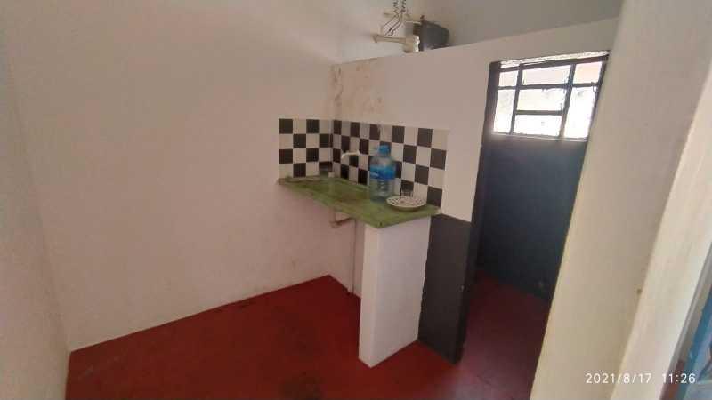 WhatsApp Image 2021-08-18 at 1 - Casa de Vila 1 quarto à venda Centro, Mesquita - R$ 600.000 - SICV10002 - 9