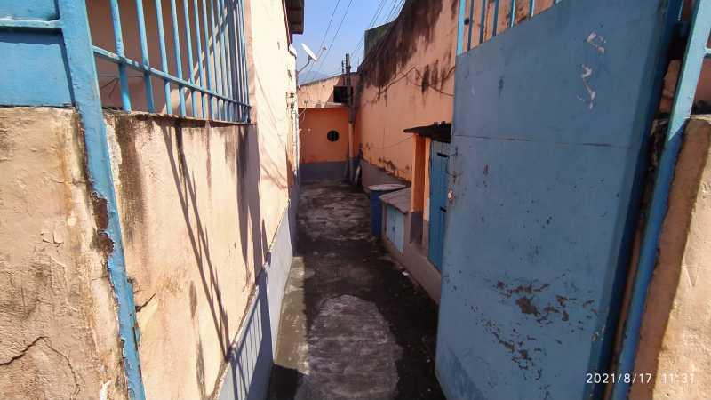 WhatsApp Image 2021-08-18 at 1 - Casa de Vila 1 quarto à venda Centro, Mesquita - R$ 600.000 - SICV10002 - 3