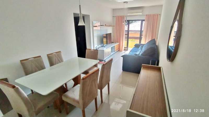 0601aa7d-935c-4ebc-bdd4-9faf65 - Ótimo apartamento para venda em Cosmorama com 2 quartos - SIAP20106 - 1