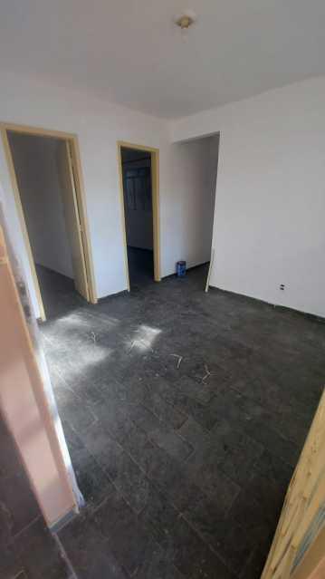 7e3bb0b8-e4b1-4185-bf14-b9e42c - Ótimo apartamento de dois quartos para locação na Vila Emil - Mesquita - SIAP20107 - 8